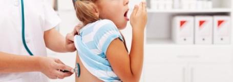Očkování proti černému kašli