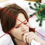 Chřipka - konec