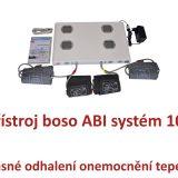 ABI boso systém 100