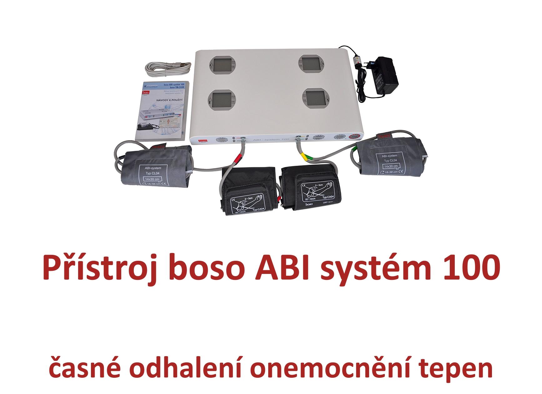ABI systém úvod - web