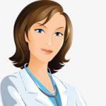 Doktorka malá
