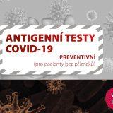 Antigenní testy Covid-19